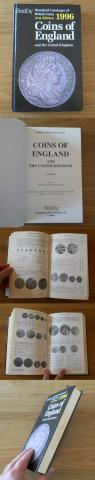 image Seaby Standard Catalog of British Coins 31st Edition 1996