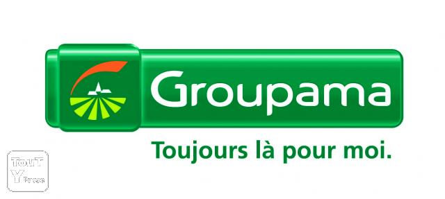 image CONSEILLER COMMERCIAL MANDATAIRE  GROUPAMA