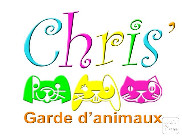 image Chris'garded'animaux