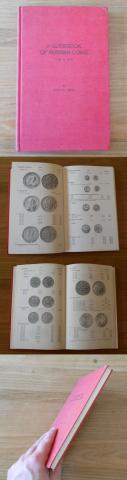 image A guidebook of Russian Coins  1725 to 1972   (Robert P. Harris)