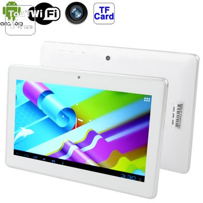 image Tablette tactile PC 7 Pouces Android 4.0