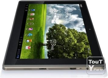 image ASUS TF101 TRANSFORMER 10.1 Android 4