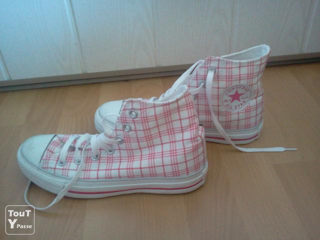 image Vend Converse All Star  T38