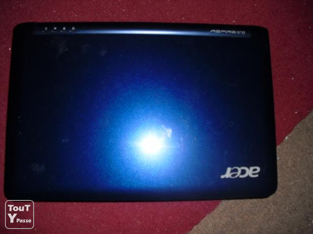 image Acer aspire one