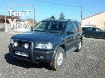 image 4x4 Opel frontera 2,2 DTI serie LIMITED 16V Long