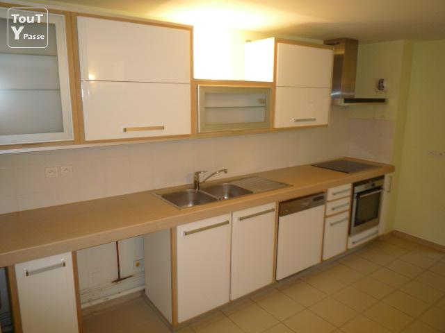 image Appartement T5 libre dans residence standing yerres