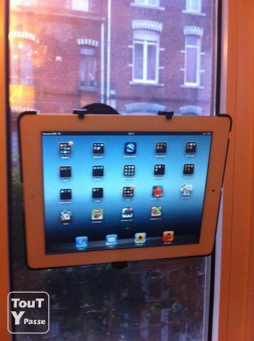 image Support tablette universelle     Abi