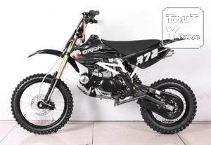 image NOUVEAU !! Dirt bike 140CC Racing ORION Moteur LIFAN 14/17