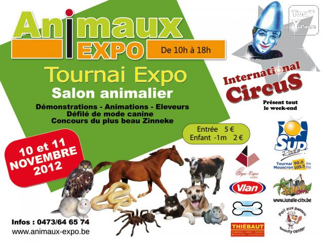 image ANIMAUX EXPO