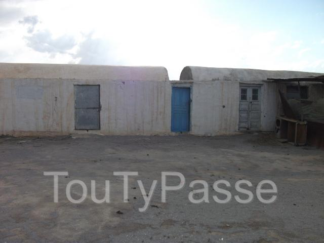photo de 2 terrain agricole Tunis  Enfidha
