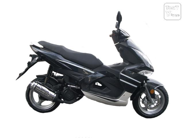 photo de A MAX speed 125cc ..985€ promo de la semaine