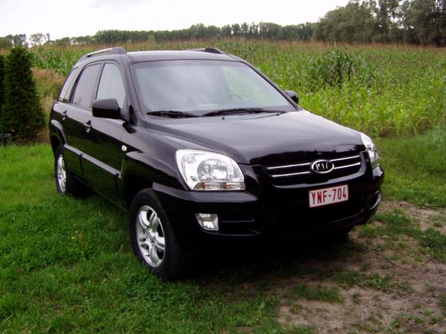 vendre kia sportage diesel annonces voitures d 39 occasion. Black Bedroom Furniture Sets. Home Design Ideas