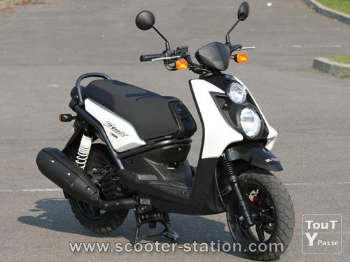 a vendre scooter yamaha 125cc de mars 2011 1650km tat. Black Bedroom Furniture Sets. Home Design Ideas