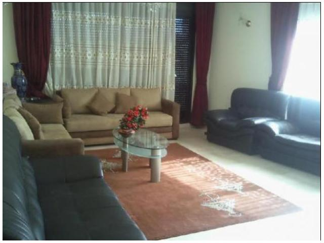 Ain diab appartement meubl louer grand casablanca - Location appartement meuble a casablanca ...