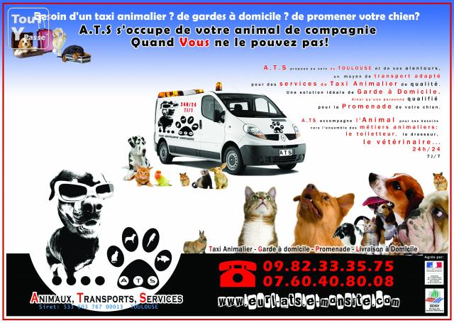 Photo Animaux, Transports, Services image 1/1