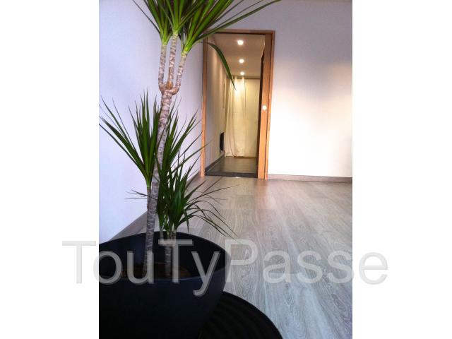 photo de Appartement - F2 - 43m2
