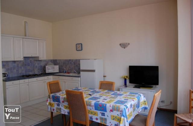 photo de Appartement La Panne 2 chambres N2 (côte Belge)