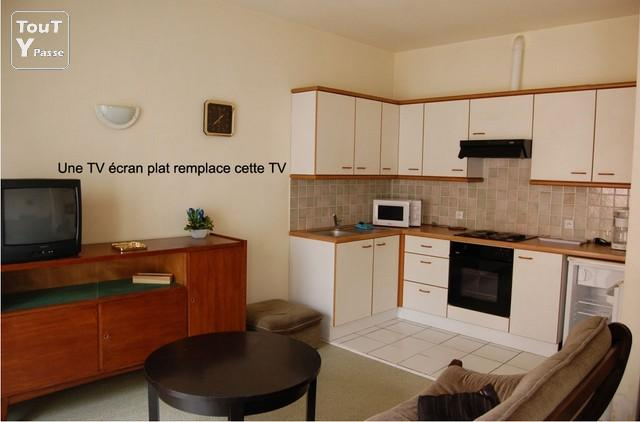 photo de Appartement La Panne 2 chambres N3 (côte Belge)