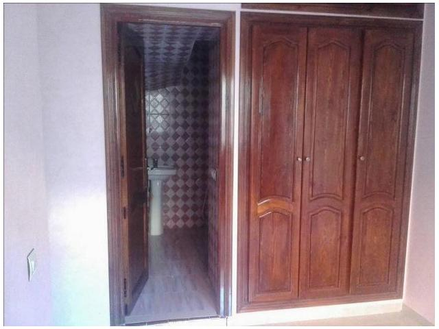 Appartement rdc 92 m2 a lot lhamd doukhala abda for Vente appartement rdc