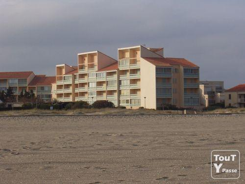 Appartement r sidence carlton port leucate 11370 leucate 11370 - Cinema port leucate 11370 ...