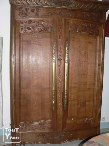 armoire ancienne seine maritime. Black Bedroom Furniture Sets. Home Design Ideas