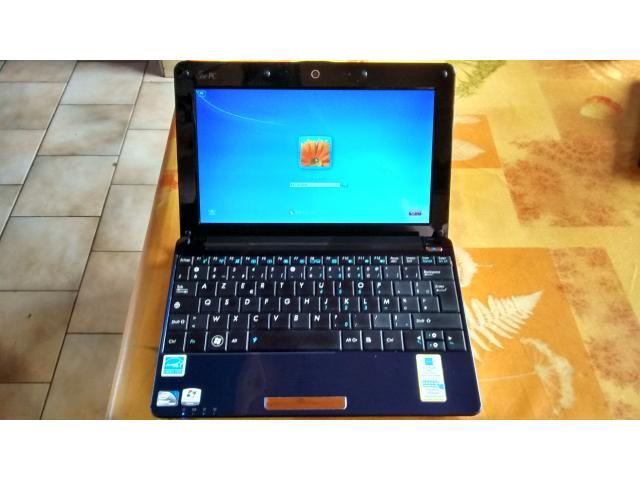 Photo ASUS EEEPC 1005PXD 128 GO SSD image 1/6