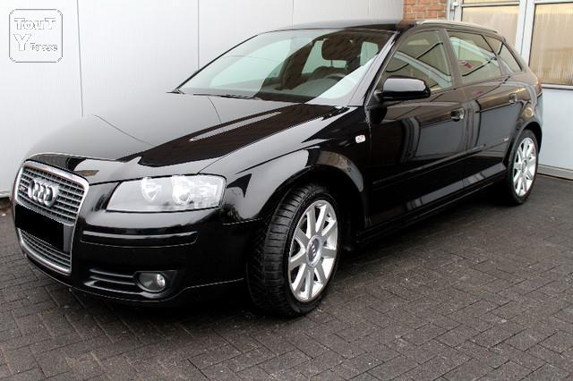 audi a3 2 0 tdi sportback dpf s line navi antwerpen 2000. Black Bedroom Furniture Sets. Home Design Ideas