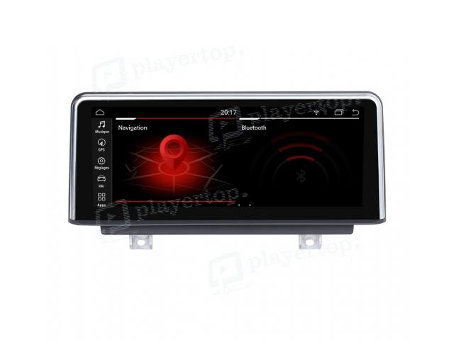 photo de AUTORADIO BMW SERIE 3 F31 GPS ANDROID