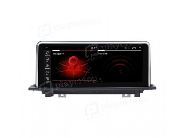 photo de AUTORADIO BMW X1 GPS ANDROID