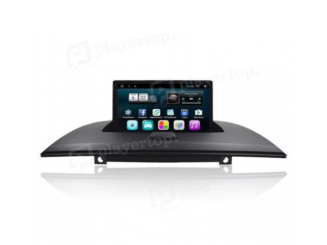 photo de AUTORADIO BMW X3 GPS ANDROID