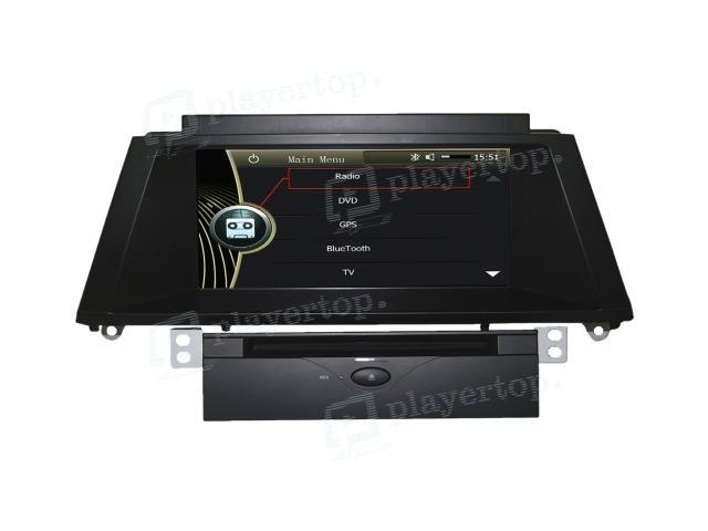 photo de AUTORADIO BMW X6 GPS ANDROID