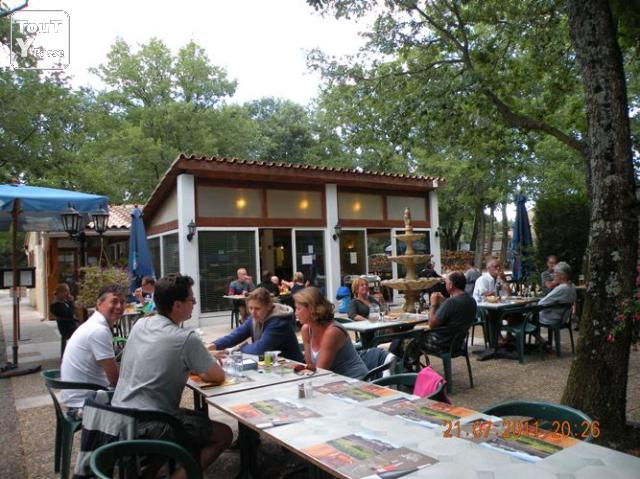 photo de BAIL SAISONNIER DE RESTAURANT DE CAMPING
