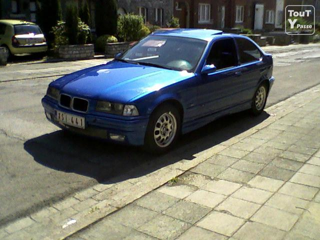 Bmw m3 pack equip e lpg ct ok occasion pas cher charleroi 6000 annonces voitures d for Comcuisine equipee d occasion