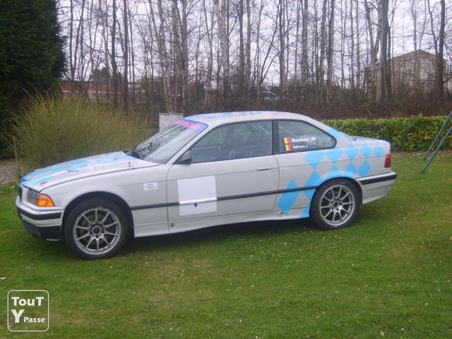 bmw e36 rallye la louvi re 7100