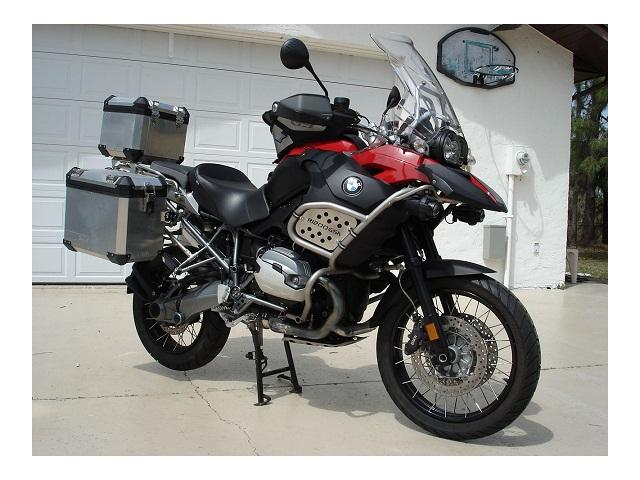 bmw r1200 gs adventure rouge toulouse 31400. Black Bedroom Furniture Sets. Home Design Ideas