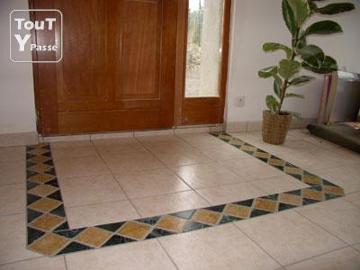 Carrelage parquet papier peint peinture etc nancy 54000 for Le carrelage en algerie