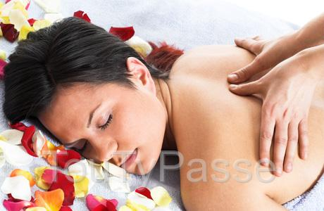 Photo Centre massage traditionnel Chinois TUINA image 1/6