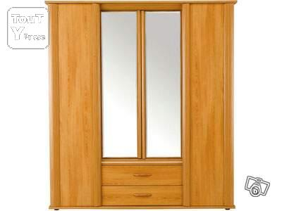 Beautiful Armoire Chambre Adulte Conforama Contemporary ...