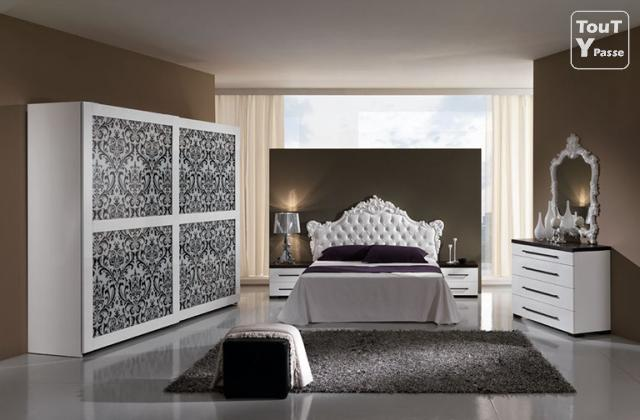 chambres a coucher italiens pour adultes et enfants. Black Bedroom Furniture Sets. Home Design Ideas