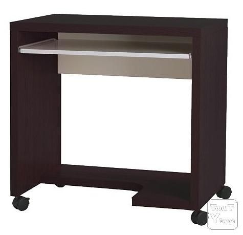 charmant petit bureau d 39 ordinateur ikea lille 59000. Black Bedroom Furniture Sets. Home Design Ideas