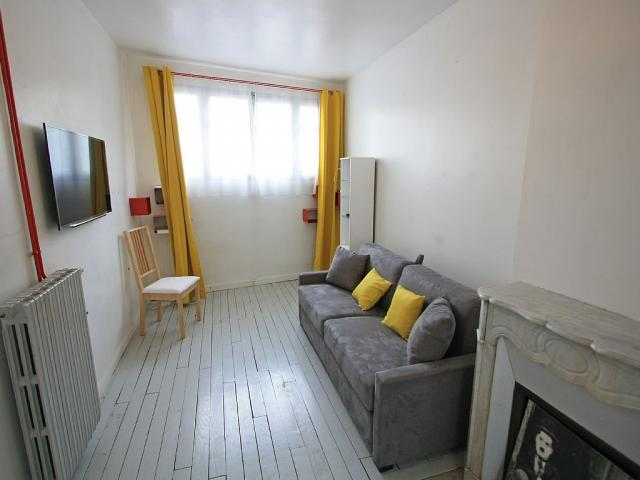 photo de charmant studio de 25 m² d'annecy le vieux