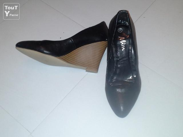 photo de Chaussure mim 37