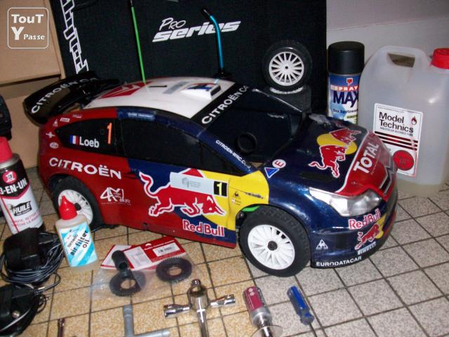 citroen c4 sebastien loeb grand couronne 76530. Black Bedroom Furniture Sets. Home Design Ideas