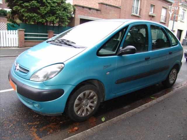 annonces citroen xsara picasso diesel 300000 km nord pas de calais. Black Bedroom Furniture Sets. Home Design Ideas