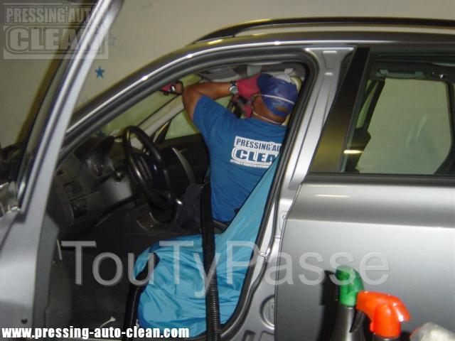 photo de Cleaning agency of car at home in Toulouse