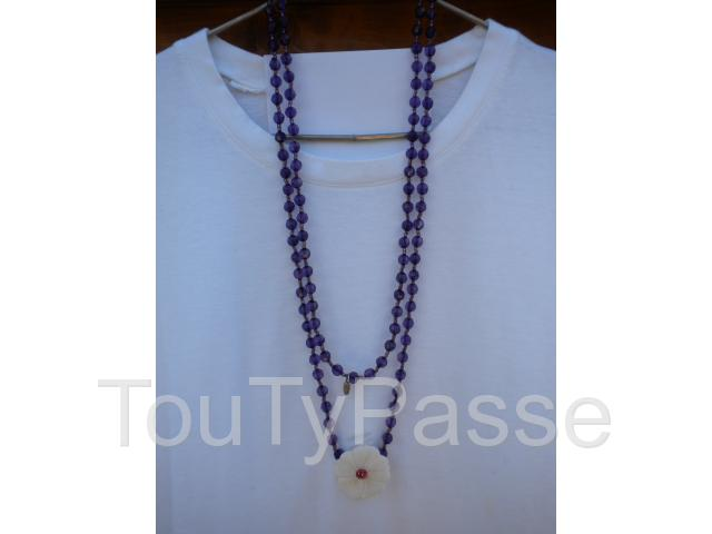 photo de COLLIER FANTAISIE