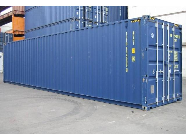 Containers maritime 10 39 20 39 40 39 brabant wallon for Container maritime prix