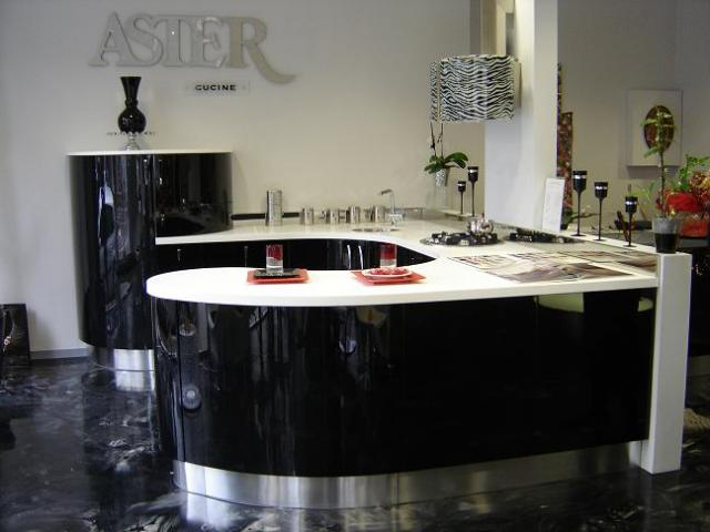 Cuisine expo aster mod le domina is re for Voir des modeles de cuisine