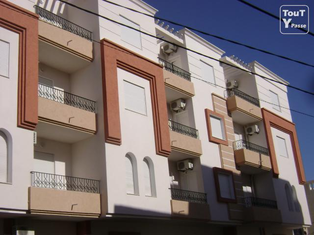 photo de Des appartements haut standing à Monastir à partir 4500£