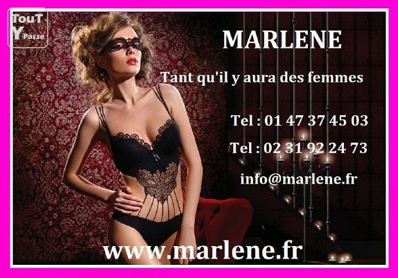 Photo Devenez distributeur Marlene lingerie image 1/1